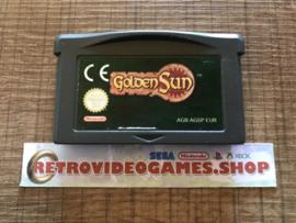 Golden Sun - EUR