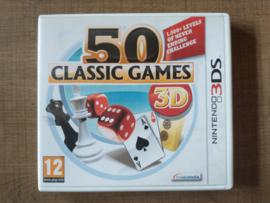 50 Classic Games - FAH