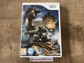 Monster Hunter Tri - HOL