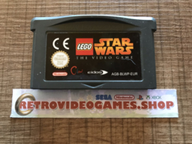LEGO Star Wars: The Video Game - EUR