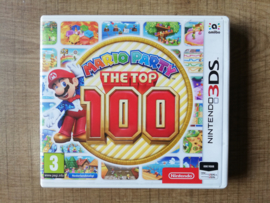 Mario Party: The Top 100 - HOL