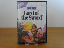 Lord of the Sword - Boxed