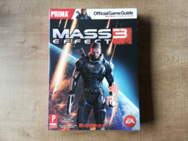 Mass Effect 3: Prima Official Game Guide