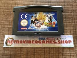 Dragon Ball Z: The Legacy of Goku II - UKV