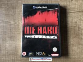 Die Hard: Vendetta - UKV