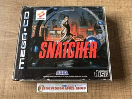 Snatcher - CIB