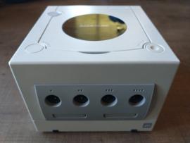 Pearl White Console