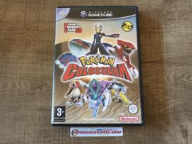 Pokémon Colosseum - UKV
