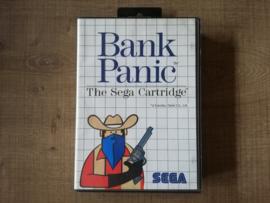 Bank Panic - CIB