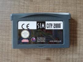 Sim City 2000 - EUR