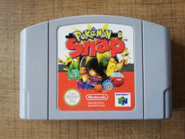 Pokémo Snap - EUR