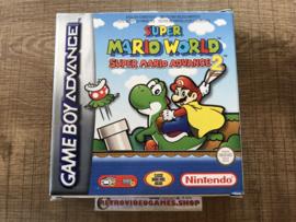 Super Mario Advance 2: Super Mario World - NEU6 - CIB