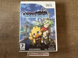 Final Fantasy Fables: Chocobo's Dungeon - UKV