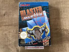 Blaster Master - UKV - CIB