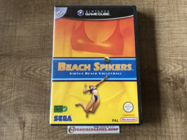 Beach Spikers: Virtua Beach Volleyball - FAH