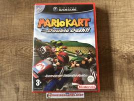 Mario Kart Double Dash - UKV