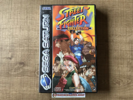Street Fighter Collection - CIB