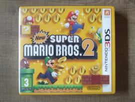 New Super Mario Bros. 2 - FRA