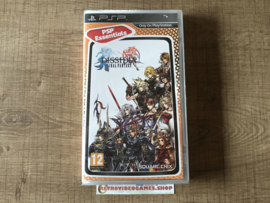 Dissidia Final Fantasy PSP - Essentials - Sealed