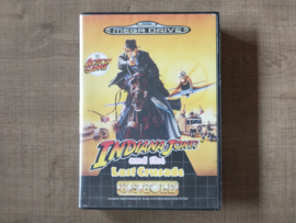 Indiana Jones and the Last Crusade - CIB
