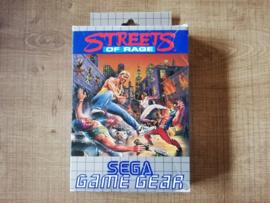 Streets of Rage - CIB