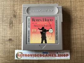 Robin Hood Prince of Thieves - ESP