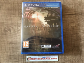 Natural Doctrine - Sealed