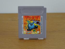 Trax - FAH