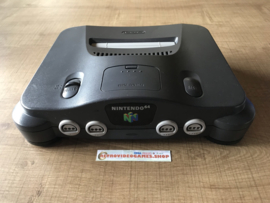 Nintendo 64 Console + Expansion Pack