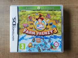 Farm Frenzy 3 - HOL