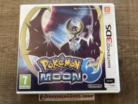 Pokémon Moon - HOL