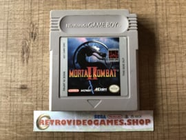 Mortal Kombat II - USA