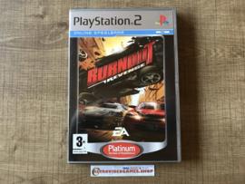 Burnout Revenge Platinum