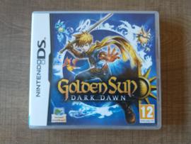 Golden Sun Dark Dawn - HOL
