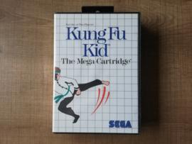 Kung Fu Kid - CIB