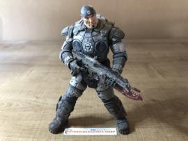 Gears of War - Marcus Fenix - NECA