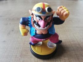 Wario - Super Smash Bros - Amiibo