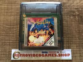 Aladdin - EUR