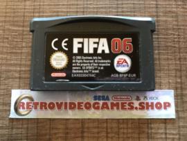 FIFA 06 - EUR