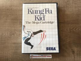 Kung Fu Kid CIB