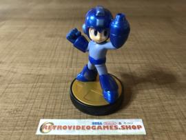 Mega Man - Super Smash Bros - Amiibo