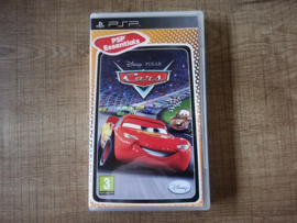Cars - PSP Essentials