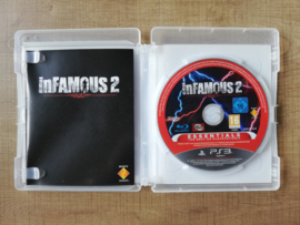 Infamous 2 - Playstation Essentials
