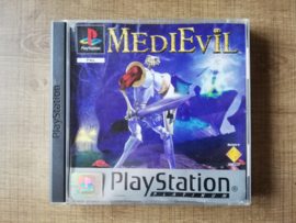 Medievil Platinum