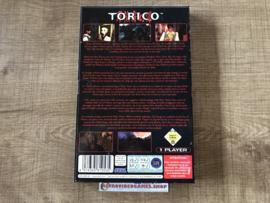 Torico - CIB