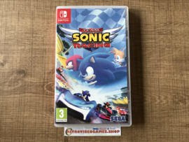 Team Sonic Racing - EUR