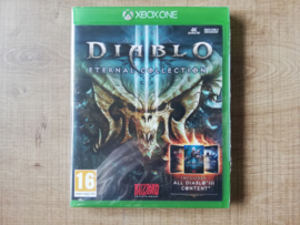 Diablo III - Eternal Collection - Sealed