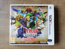 Hyrule Warriors Legends - HOL