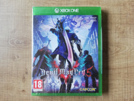Devil May Cry 5 - Sealed