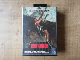 Cliffhanger - CIB